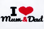 Kolekce I love Mum and Dad